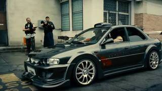 Download District B13 + russian rap (SD & SCHOKK - Intro / Fler - Ghetto Beat) Mp3 and Videos