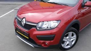 видео Продажа автомобилей с пробегом Renault