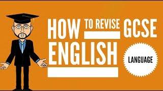 How to Revise GCSE English Language