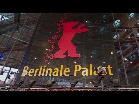 Weltpremiere zur Eröffnung der Berlinale - cinema