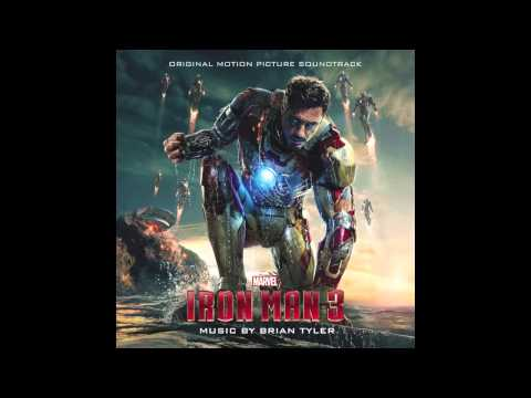 Theme of the Week #14 - Iron Man 3 (Main Theme)