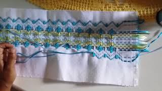 Barra de vagonite para toalha de rosto