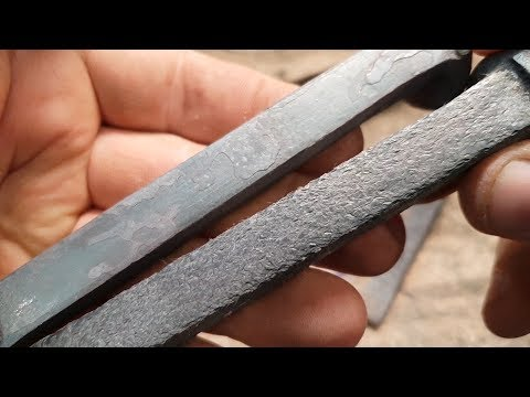 Add Texture to Your Metal Work