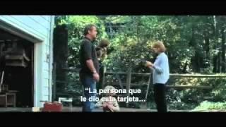 MI OTRO YO (The Beaver) . Trailer oficial de la película subtitulado.