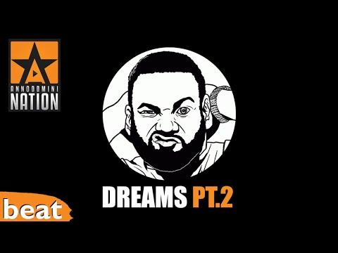 (FREE) Raekwon Type Beat x Dreams Pt.2