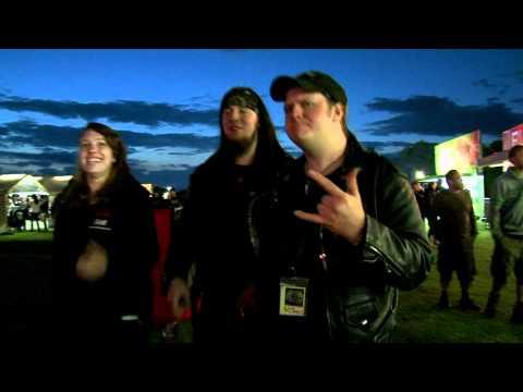 Bloodstock Promo Trailer March 2011