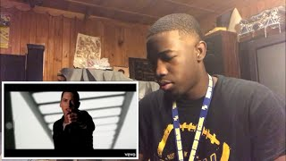 Gambar cover Eminem - No Love (Explicit Version) Ft. Lil Wayne - REACTION VIDEO