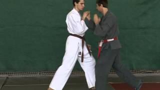 Обучение системе рукопашному бою Фильм 3 ч67