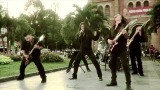 Noi vong tay lon by Rock Viet Bands - official MV