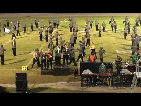 2017 Viera High School Marching Hawks MPA