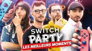Switch Party - Les Meilleurs Moments