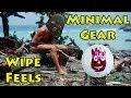 Minimal Gear , Wipe Feels - Escape From Tarkov