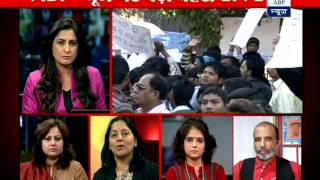Delhi Gang rape:  Who is responsible, government or society?
