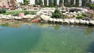 видео Водоёмы бассейны