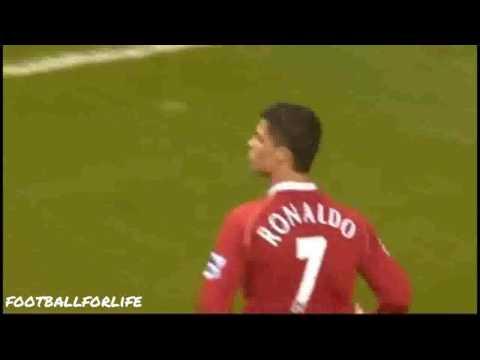 On Feb 4 2007 Manchester United vs Spurs 4-0 All Goala