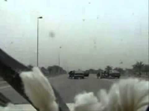 Military Contractors ambushed in Iraq