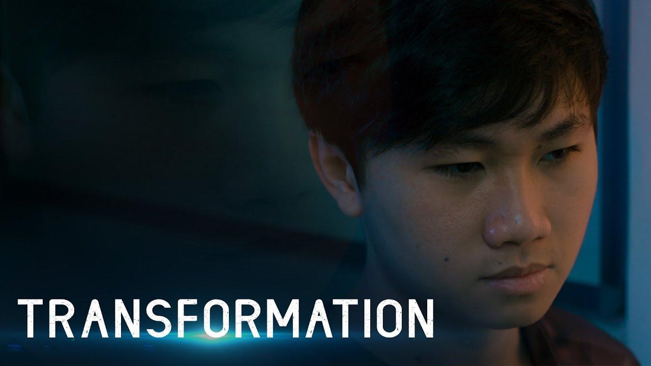 FFQ STORY #2: TRANSFORMATION (VCS Summer 2019)