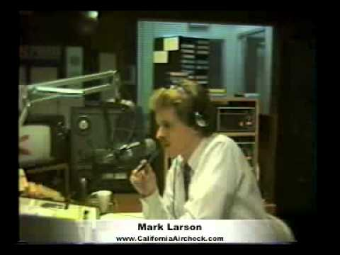 Mark Larson KFMB Radio San Diego