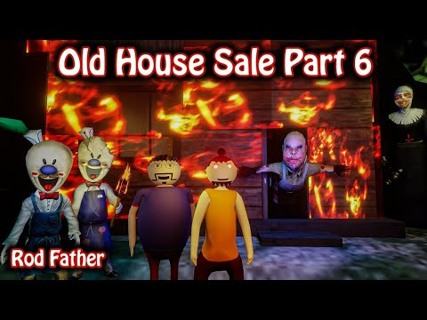 Old House Sale