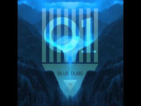 Blue Hour Sounds - VA Blue Dubs Volume 1 [full Album]