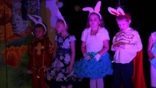 Волшебная сказка - детский мюзикл