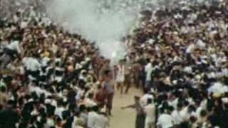 Tokyo 1964 Mexico 1968