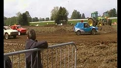 Start autocross Tielt-Winge 2010