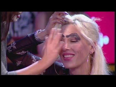 Kraj 38.emisije (28.05.2019) (Ami G Show S11)