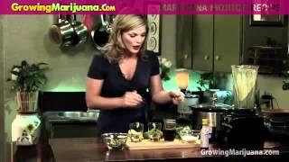 Marijuana Mojitos Recipe - Easy Home Marijuana Recipes