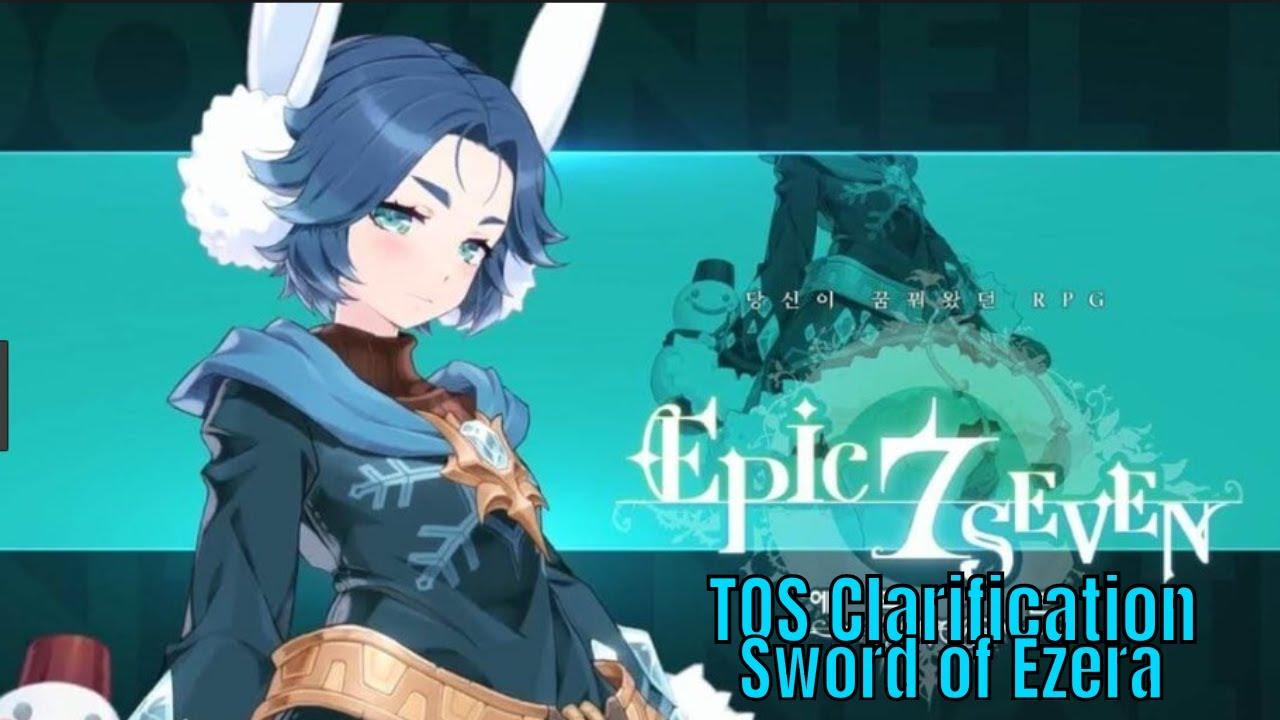Epic Seven Bluestacks 4