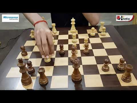 Gukesh Shows An Important Positional Idea That He Learnt From Gelfand