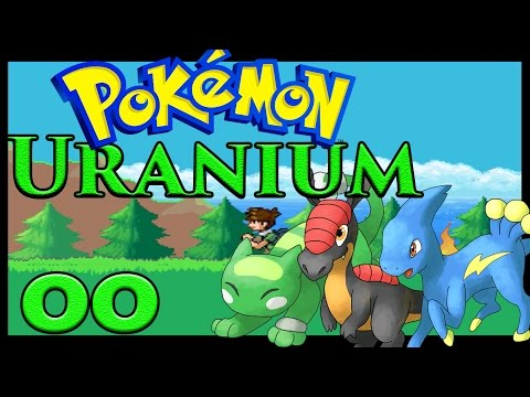 Pokemon Uranium Full Version Let's Play - Introduction
