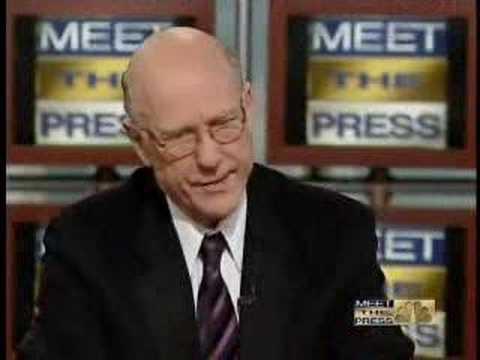 Sen. Pat Roberts and His Memory Pills
