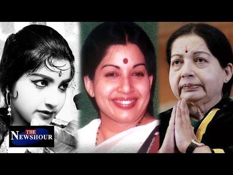 Major Milestone Moments In Jayalalithaa's Life: The Newshour Debate (5th Dec)