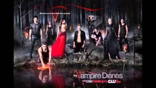 The Vampire Diaries 5x22 Finished Sympathy (Glasvegas)