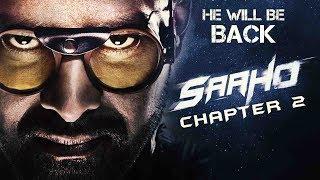 SAAHO 2 Confirmation ? Prabhas   Shraddha Kapoor   Sujeeth   Saaho Chapter 2 Full Details