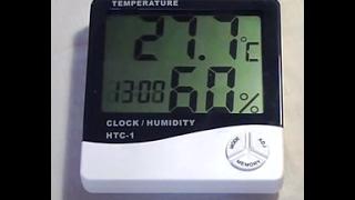 видео Увлажнитель воздуха: настольный для офиса, для больших помещений