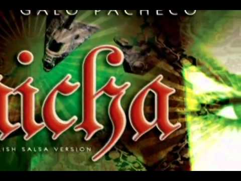 Aicha - Salsa Version in English