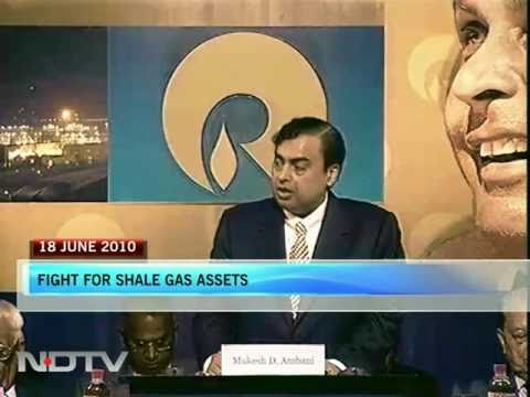 RIL not willing to give up on Atlas assets