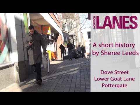 norwich-lanes---a-short-history