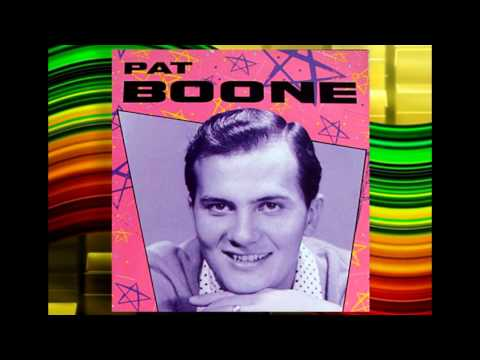 Pat Boone - Memphis Tennessee