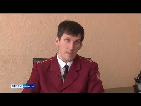 Первый случай заболевания коронавирусом на Чукотке