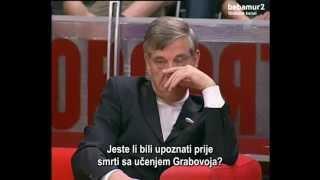 Djelo Grabovoja - Svjedočenje čovjeka koji je 'vaskrsnuo'