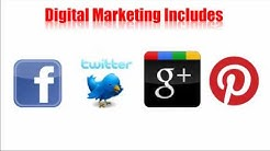 Digital Marketing | Small Business Marketing Online | Tallahassee FL. 850.778.2039