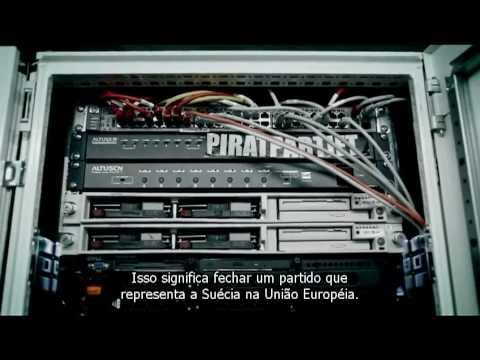 The Pirate Bay: Away From Keyboard - TPB:AFK - Legenda em PT-BR