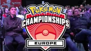2016 Pokémon European International Championships: VG Masters Finals