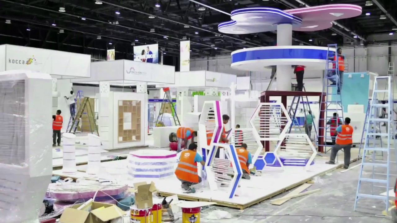 Exhibition Stand Design And Build Dubai : Exhibition services exhibition stand design and build company