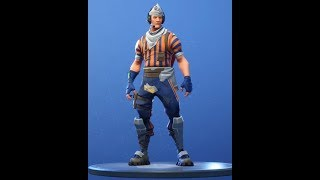 NEW GRILL SERGEANT SKIN FORTNITE GRINDING FOR MAX LEVEL PS4