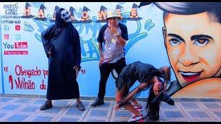 Baixar Passinho do Halloween ( Fezinho Patatyy & Larissa Moraes )