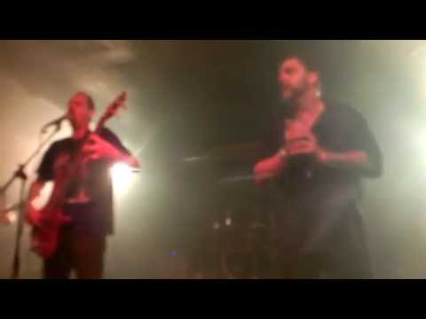 Brutality - These Walls Shall Be Your Grave (Live @ The Brass Mug 5/7/14)